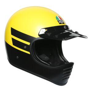AGV X101 Dust Helmet