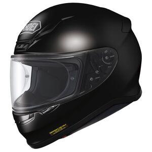 Shoei RF-1200 Helmet - Solid Black / 2XL [Blemished - Very Good]