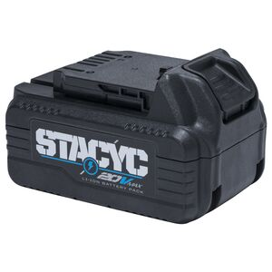 STACYC Lithium Ion 20V 5Ah Battery