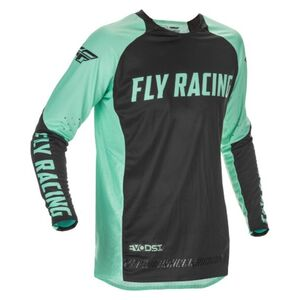 Fly Racing Dirt Evolution DST LE Jersey