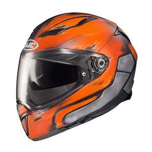 HJC F70 Deathstroke Helmet