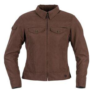 Black Brand Roxxy Women's Jacket (2XL) Brown / LG [Demo - Good]