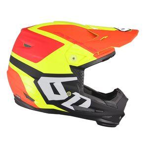 6D Youth ATR-2Y Helo LE Helmet