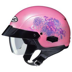 HJC IS-Cruiser Amor Women's Helmet Pink / MD [Open Box]