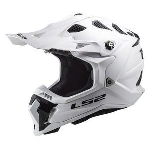 LS2 Helmets Subverter EVO Helmet - Solid