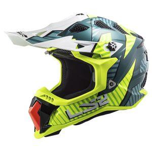 LS2 Subverter EVO Astro Helmet