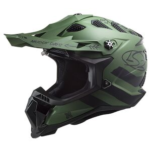 LS2 Subverter EVO Cargo Helmet