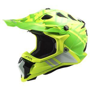 LS2 Subverter EVO Gamma X Helmet