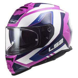 LS2 Assault Techy Helmet