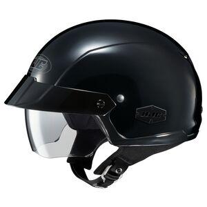 HJC IS-Cruiser Helmet Black / 2XL [Open Box]