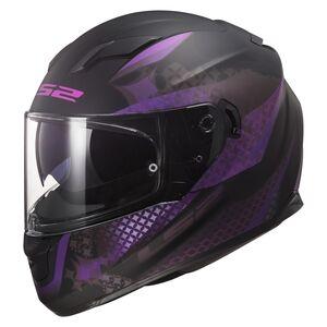 LS2 Stream Lux Helmet
