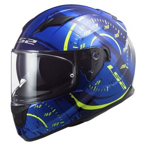 LS2 Stream Tacho Helmet