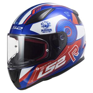 LS2 Rapid Stratus Helmet
