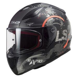 LS2 Rapid Circle Helmet