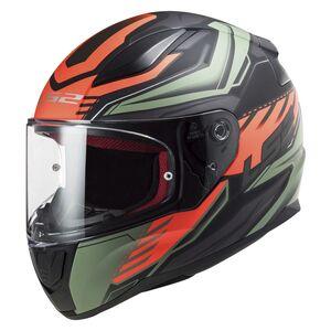 LS2 Rapid Gale Helmet