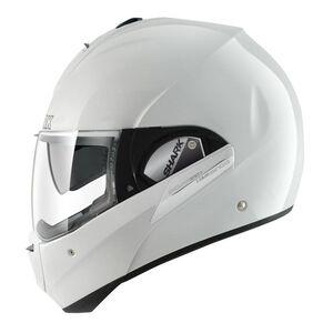 Shark Evoline 3 ST Helmet (XS) White / XS [Demo - Good]