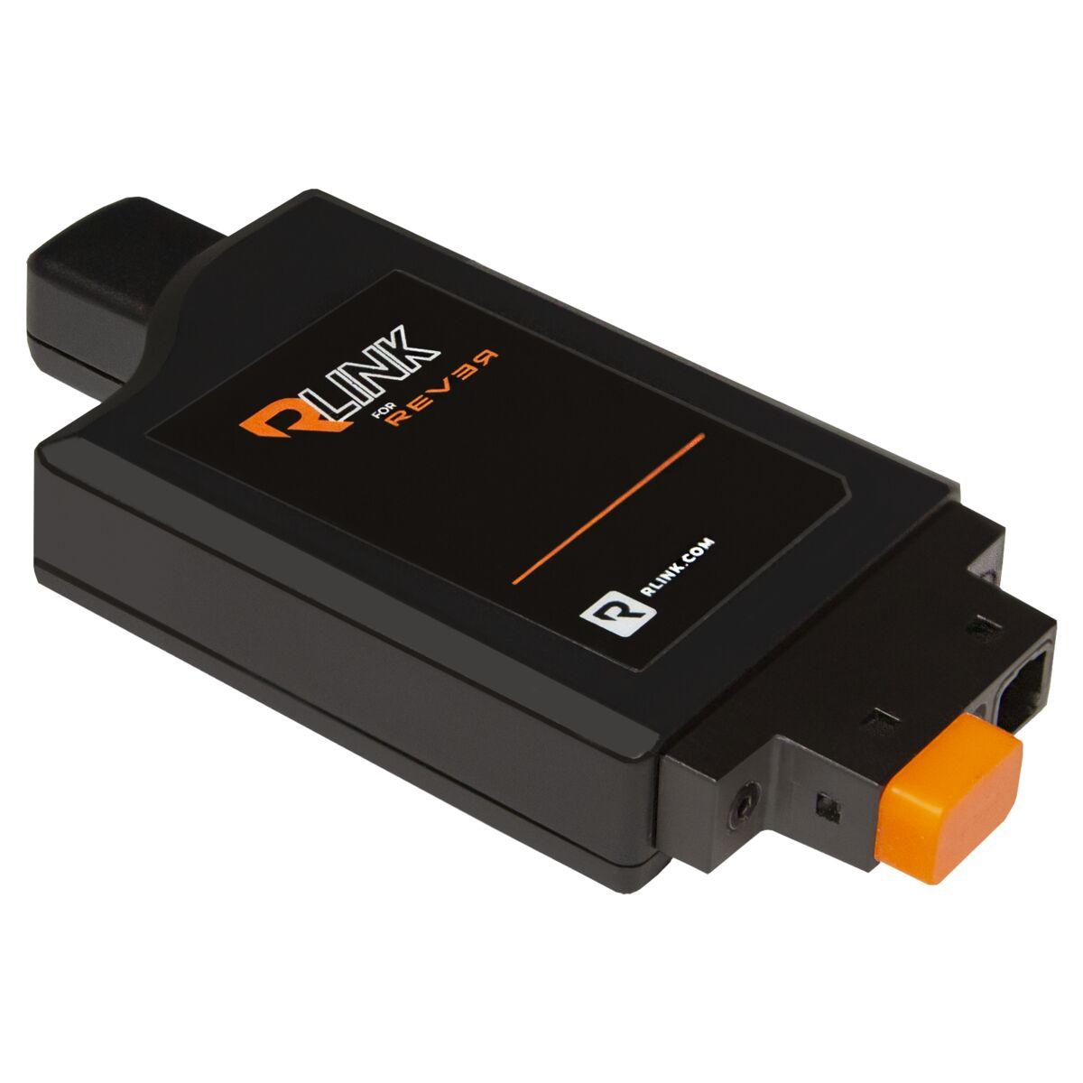 RLink GPS Tracking System