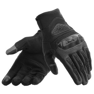 Dainese Bora Gloves Black/Anthracite / MD [Blemished - Very Good]