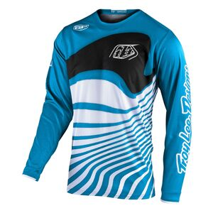 Troy Lee Youth GP Drift Jersey