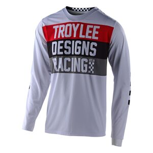 Troy Lee GP Air Continental Jersey