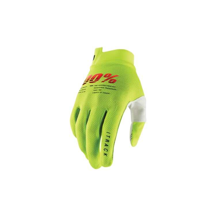 Fluo Yellow/Red