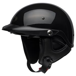 Bell Pit Boss Helmet - Solid Black / LG [Demo - Good]