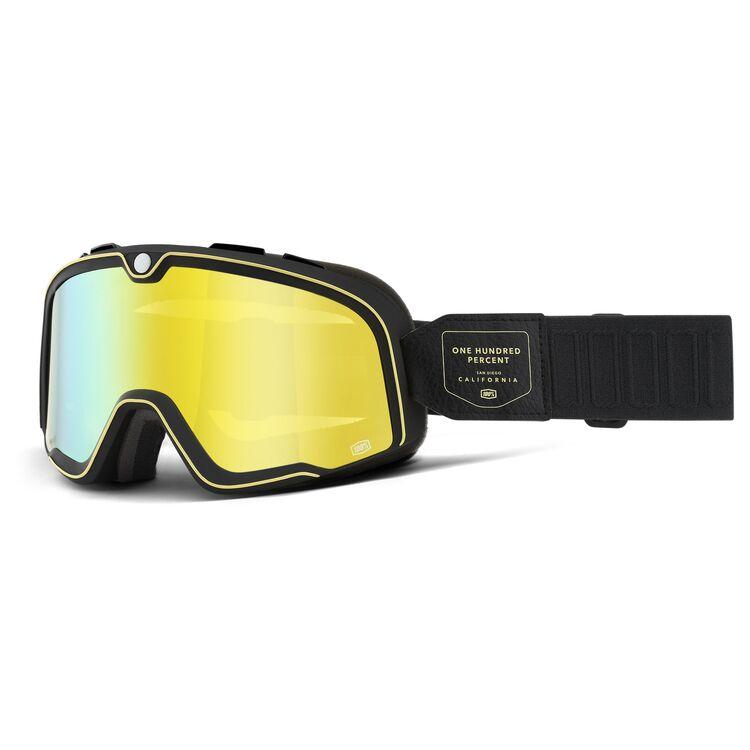 Caliber/Flash Yellow Mirror