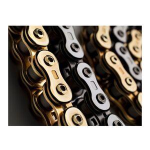 EK Chain 525 Z3D Chain 120 Links / Gold [Open Box]