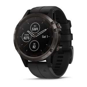 Garmin Fenix 5 Plus Limited Edition Watch