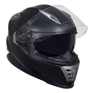 BILT Raptor Helmet Matte Black / MD [Blemished - Very Good]