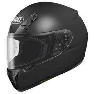 Shoei RF-SR Helmet - Solid Matte Black / MD [Demo - Good]