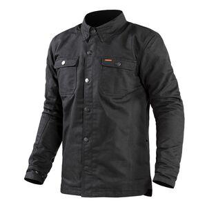 REAX Fairmount Riding Shirt Black / LG [Demo - Good]