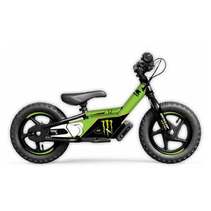 D'Cor Stacyc Graphic Kit Monster Energy