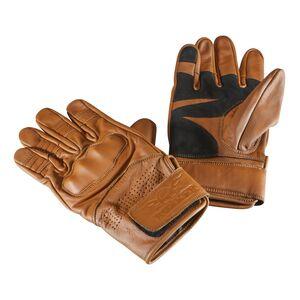 Rokker Explorer Gloves Brown / XL [Blemished - Very Good]