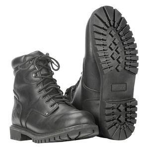 Highway 21 RPM Boots Black / 8 [Open Box]