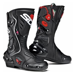 SIDI Vertigo 2 Lei Women's Boots Black / 6.5/38 [Open Box]