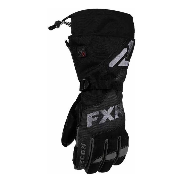 FXR Recon Heated Gloves