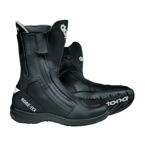 Daytona Road Star GTX Boots Black / 42 Wide [Open Box]