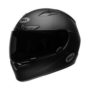 Bell Qualifier DLX MIPS Helmet Matte Black / MD [Demo - Good]