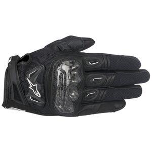 Alpinestars Stella SMX-2 Air Carbon v2 Gloves Black / XS [Demo - Good]