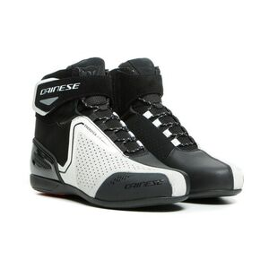 Dainese Energyca Air Women's Shoes Black/White / 36 [Blemished - Very Good]