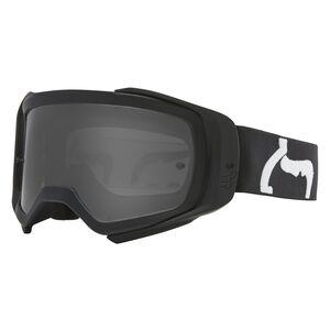 Fox Racing Airspace II S Goggles Black / Dark Grey [Open Box]