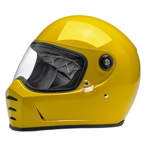 Biltwell Lane Splitter Helmet (XS and SM)
