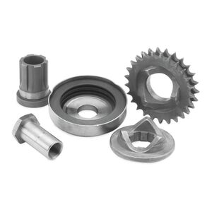 Twin Power Compensator Sprocket Kit For Harley Big Twin 1994-2006