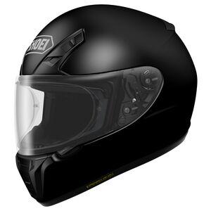 Shoei RF-SR Helmet - Solid Black / MD [Blemished - Very Good]