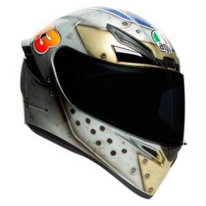 AGV K1 Jack Miller Phillip Island 2019 Helmet