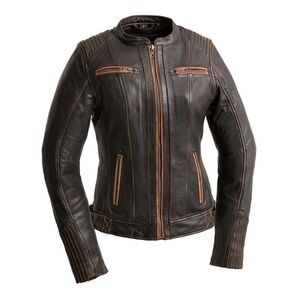 First Manufacturing Electra Women's Jacket