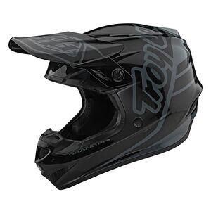 Troy Lee Youth GP Silhouette Helmet