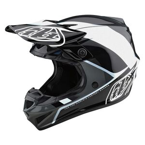 Troy Lee SE4 Polyacrylite Beta Helmet