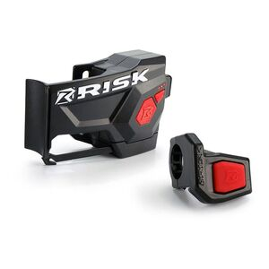 Risk Racing The Ripper Auto Goggle Roll Off System